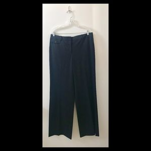 Club Monaco Wide Leg Dress Pants