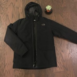 fd2fcaf6eb The North Face Jackets   Coats - North Face Men s Canyonlands Triclimate  jacket