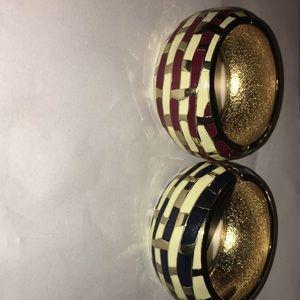Set of two Sophie Theallet Bracelets