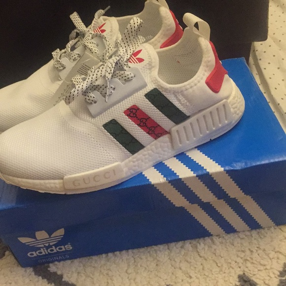 62b3cb9957b gucci x adidas nmd sneakers