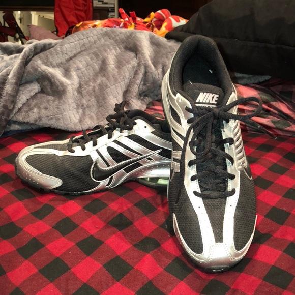 Nike Shoes | Nike Reax Run 4 | Poshmark