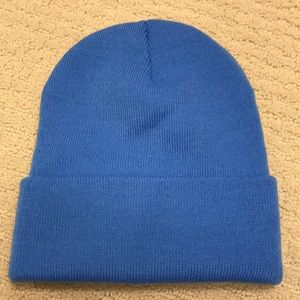 Supreme Accessories - NWT 💯%Authentic Gonz Ramm Beanie in Light Blue 13f4695e7412