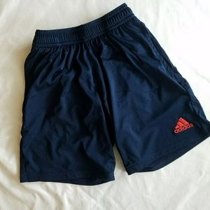 Adidas Men's Sideline Shorts  M07