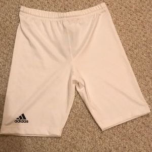 Adidas Men's Compression Shorts