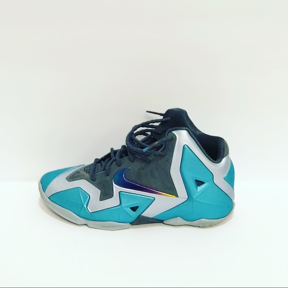 caa5adb82d2 ... coupon code for nike lebron 11 gamma blue size 5 grade school 9b135  f8f8d