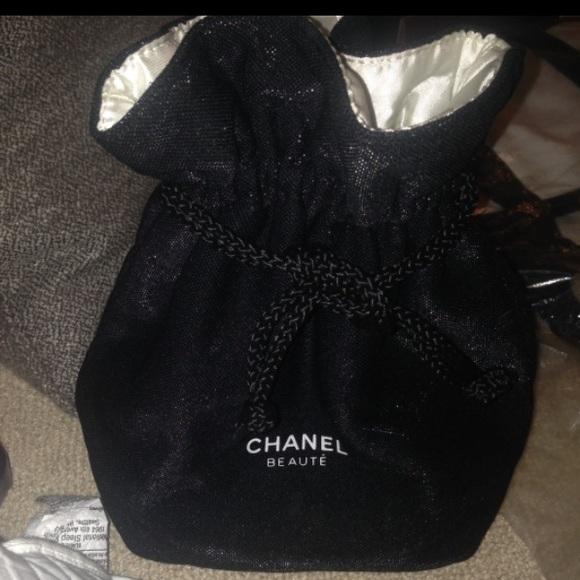 9c204c2b214f CHANEL Bags | Nwot Authentic Makeup Pouch | Poshmark