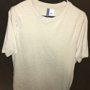 Divided by H&M Short Sleeve 36'' Tall Tee