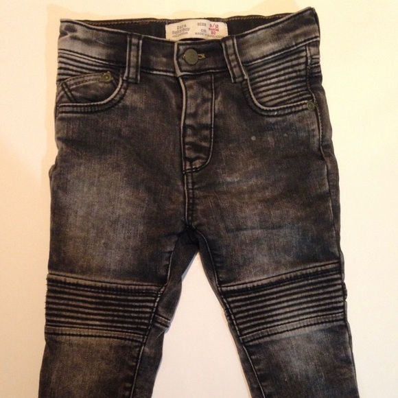 447770d9a Zara Baby boys moto skinny jeans. M_5a28cdcc4225bea2a401c350