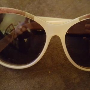 Red Feather Design Sunglasses