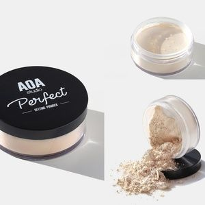 AOA Studio Perfect Setting Powder - Soft Light