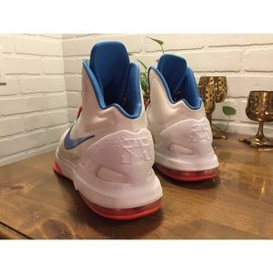 the best attitude 237fe 24380 Nike Shoes - 2012 Nike Zoom KD V  554988-100