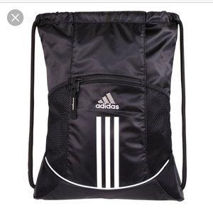 Adidas Sport Drawstring Bag