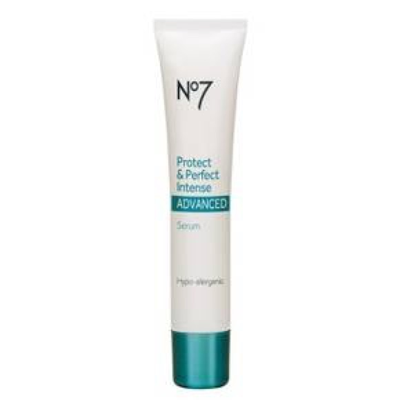 Protect and Perfect Intense Advanced Serum
