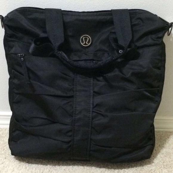 2ecb8cef624 lululemon athletica Bags | Lululemon Fast In Flight Bag | Poshmark