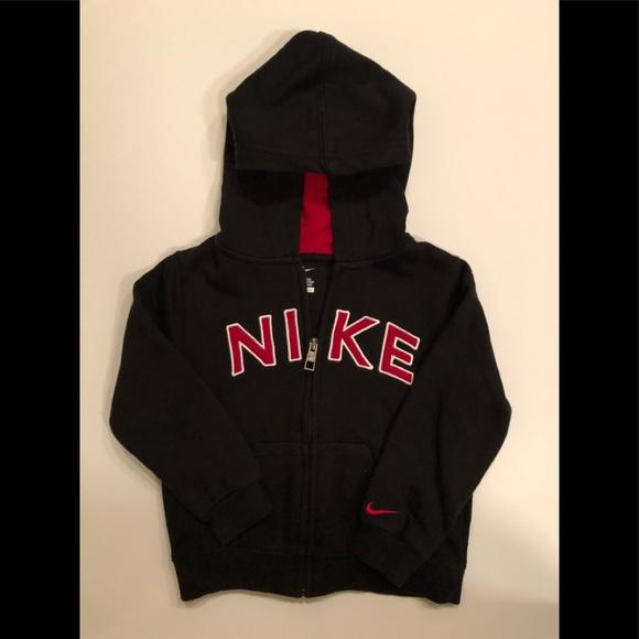 c2744dd766 Toddler boys Nike zip up hoodie Sweatshirt. M_5a28ecd656b2d687de002fb0