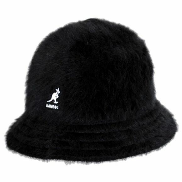 KANGOL Men s Furgora Bucket Hat 36f22b214a6