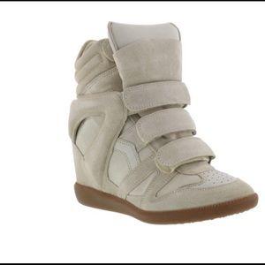ISABEL MARANT Isabel Marant Bekett Sneaker NWT