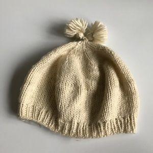 H&M Pom Knit Beanie Super Cute ❄️