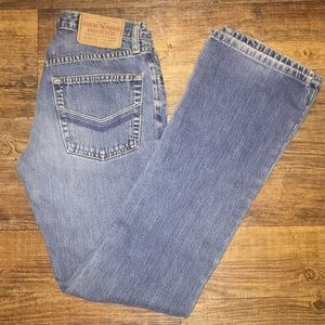 Abercrombie & Fitch 1892 Women's Jeans Size 26•32