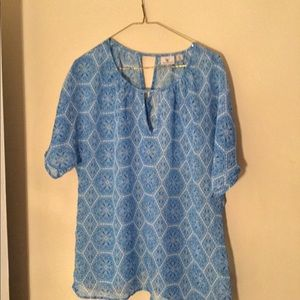 Worthington Blouse/ Tunic
