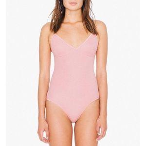 American Apparel Sofia Bodysuit