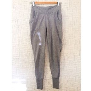 cafbe5afee93 Nike Pants - Reserved Nike roll down joggers sweatpants