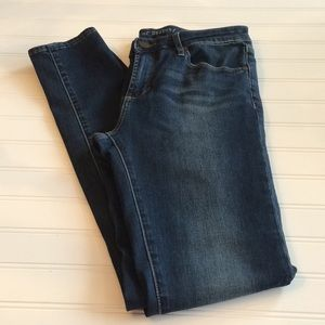 Articles of Society skinny jeans, Sz 29