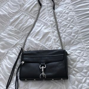 NWT Authentic Rebecca Minkoff Leather Bag