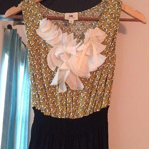 Vintage Modcloth Dress