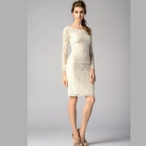 BHDLN Watters Encore Wedding Reception Dress