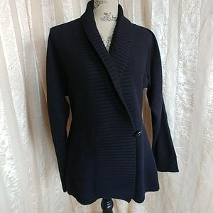 Jones New York Women's Cardigan Sweater