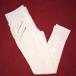 Pants - High waist stretch pants