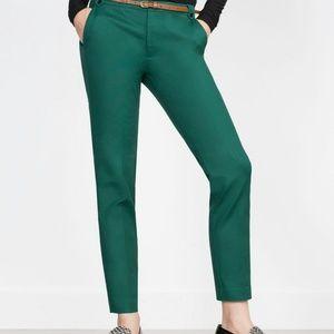 Zara Trouser with belt