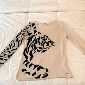 Volcom jaguar sweater