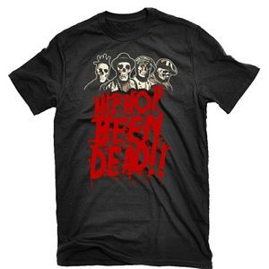 Other - Hip hop been dead shirts