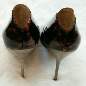 806a16ba7c545e Sam Edelman Shoes - SAM EDELMAN DANIELLE HEELS SIZE 7 1 2