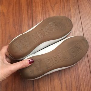 Pedro Miralles Shoes - Weekend by Pedro Miralles 6.5 sneakers new