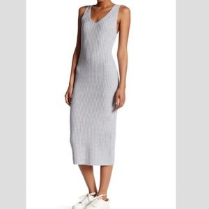 Finders Keepers Prime Time Sweater Dress M/L