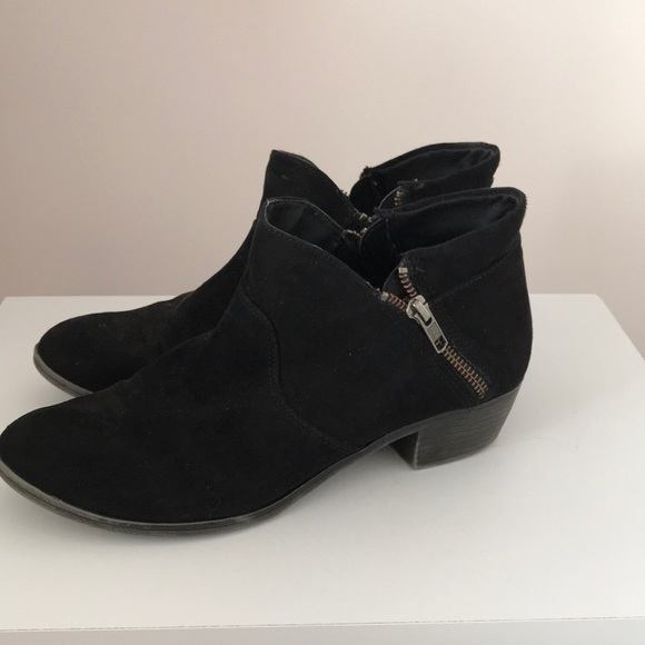 c9419e538990f American Rag Shoes | Abby Ankle Booties | Poshmark