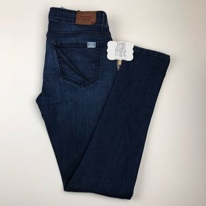 Barbell Apparel Slim Fit Jean