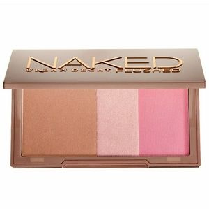 Urban decay naked flushed- going native
