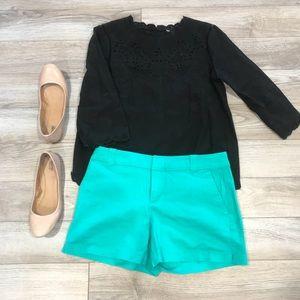 New York & Co. Chino Style Shorts