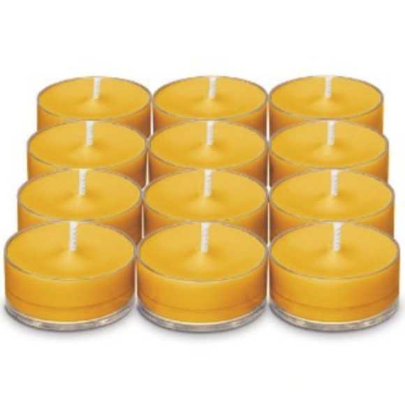 a7d3586050 PartyLite Other | Sale Nib Samba Sunset Universal Tealight Candle ...