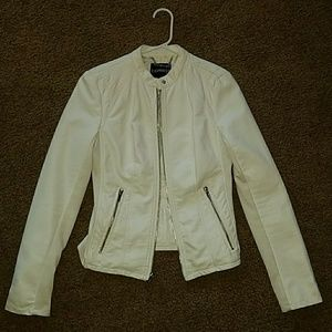 Express light jacket