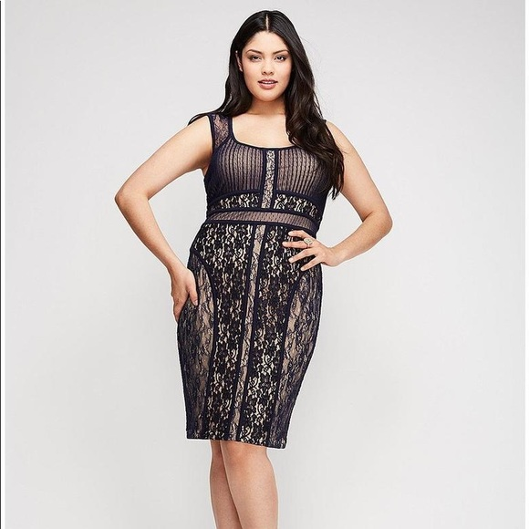 369b7886190 Plus Size Cocktail Dress