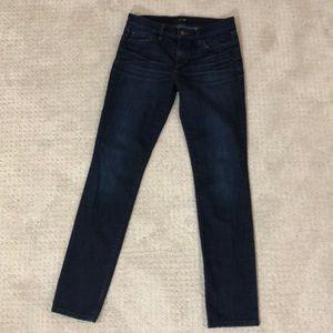 Joe's Jeans - Straight Leg in Dixie 27 x 30
