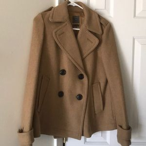 Gap women's peacoat