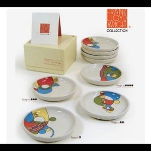 Frank Lloyd Wright Other Cabaret Dipping Dishes Poshmark