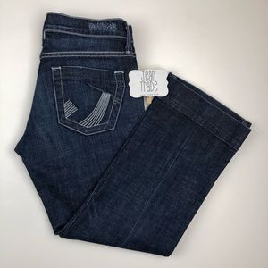 James Jeans Bootcut Jeans 28x24