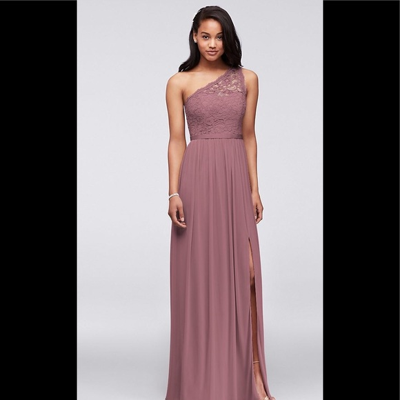 Dresses & Skirts - Rose gold dress